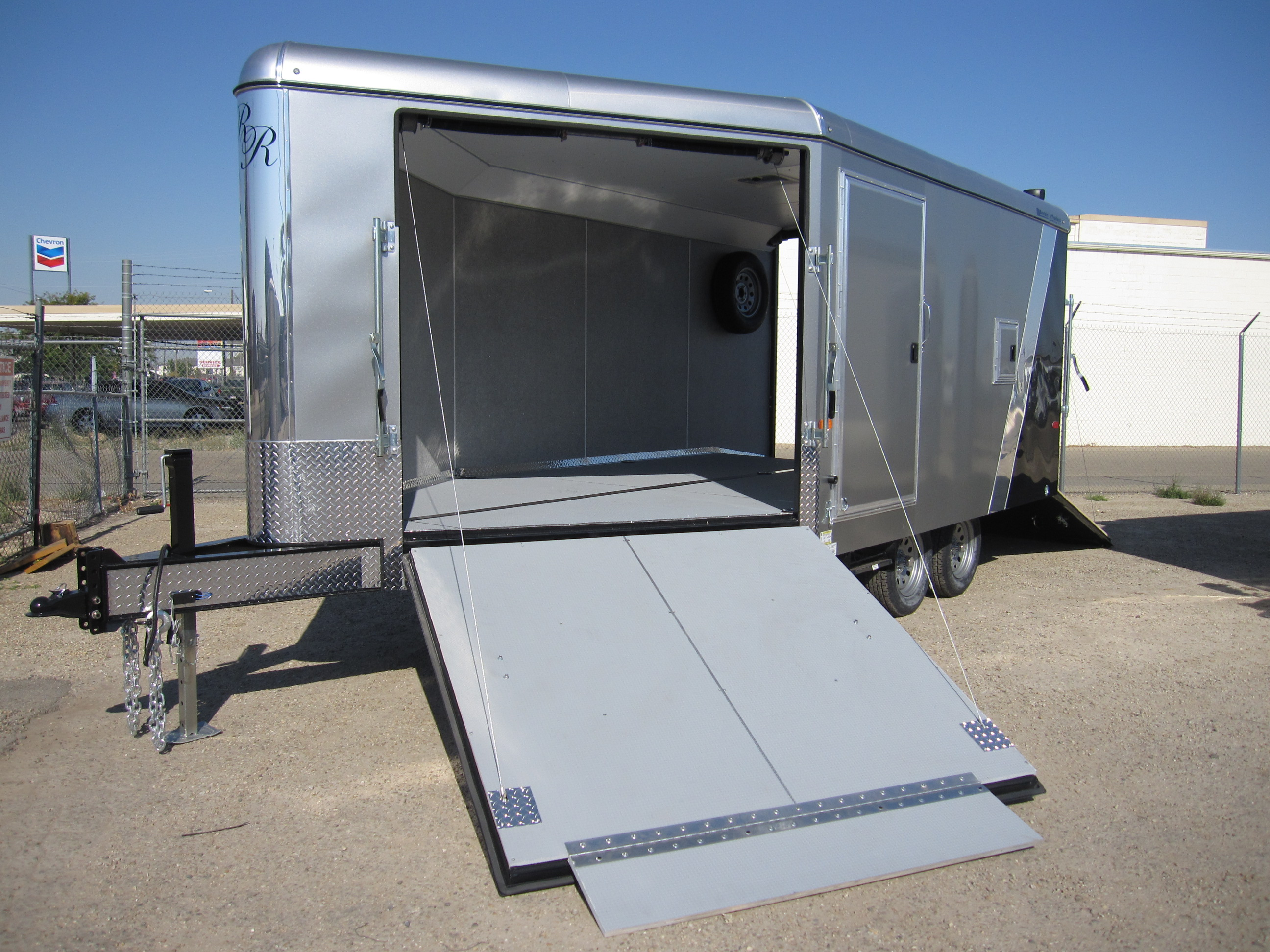 A Place Trailer 2 All Inventory Stock Utility Car Equipment Motorcycle And Cargo Trailers